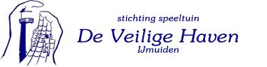 Speeltuin De Veilige Haven IJmuiden Logo